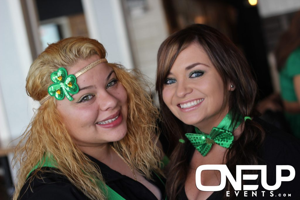 St Patrick's Day Bar Crawl Philadelphia philly