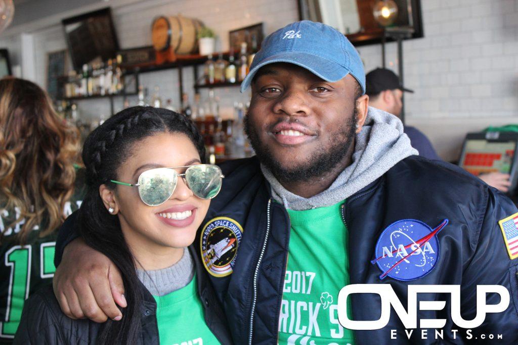 St Patrick's Day Bar Crawl Philadelphia philly